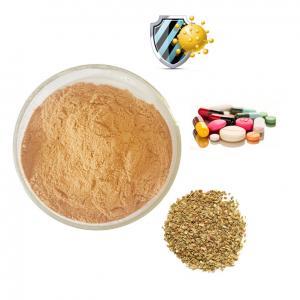 China Medical Grade Cnidium Fruit Extract Powder Osthole 50% Treatment Male Impotence on sale