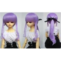 Buy cheap Fashion/cosplay costume long hair/wig/ Heat wire wig 0048 from wholesalers