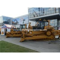 Wholesale HBXG SD6G bulldozer used CAT technique of hydraulic operation with shangchai engine from china suppliers