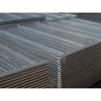 Wholesale Temporary Security Wire Mesh Fencing , Flexible Border Wire Mesh from china suppliers