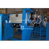 Wholesale Φ70 extruder machine for plastic,silicone,telfon,rubber cable wire from china suppliers