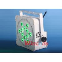 Wholesale Free Logo Print Battery Powered Led Lights With Remote 5 / 9 Channels Epistar Led Chip from china suppliers