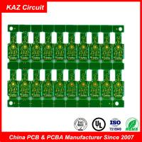 Wholesale Medical Display Multilayer PCB Board & PCBA layers ENIG 1OZ copper from china suppliers