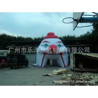 Wholesale Lightweight Clown 420D Oxford Cloth Inflatable Party Tent For Exhibition from china suppliers