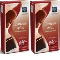 Wholesale Original Zotreem Extra Plus Slimming Capsule Diet Pill Zotreem Plus Herbal Slimming CapsuleLose Quickly for Weight Loss from china suppliers