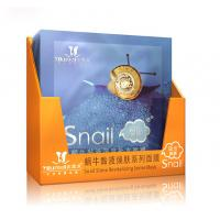 Wholesale Snail Slime Deep Hydrating Crystal Facial Mask Micro Patch for Firming from china suppliers