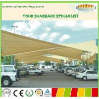 Wholesale est selling Swimming pool sun shade sail,shade sail tents for car sun shade from china suppliers
