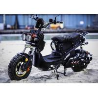Wholesale 72V / 20AH 750W Electric Scooter with Crank and Pedals from china suppliers