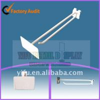 Wholesale Display Hooks supermarket hook from china suppliers