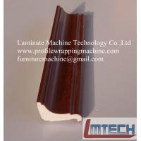 Wholesale Scotia Moulding Laminating Machine from china suppliers
