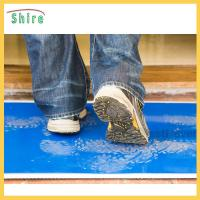 Wholesale High Strength Sticky Dust Mats , Walk Off Sticky Mats For Clean Rooms from china suppliers