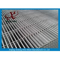 Wholesale Pvc Coated Galvanised Security Fencing For Homes ALL RAL Color Easy Install from china suppliers