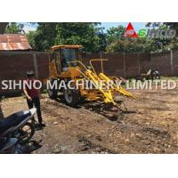Wholesale 60HP Sugarcane/Sugar Cane Harvester Machine, from china suppliers