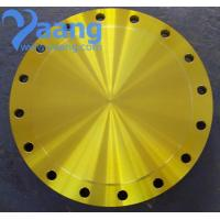 Wholesale 1/2inch to 72inch Alloy steel blind flange from china suppliers