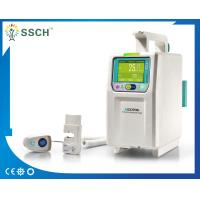 Wholesale Medical Equipment Syringe Infusion Pump / Medical Infusion Pumps for ICU / CCU from china suppliers
