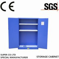 Wholesale Hazardous Material Safety Corrosive Storage Cabinet For Trifluoroacetic Acids from china suppliers