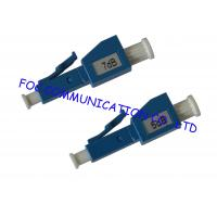 Wholesale Male to Female Fiber  Optic Attenuator LC to Reduce Signal Power For Fiber Networks from china suppliers