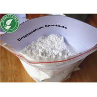 Wholesale Muscle Growth Steroid powder Drostanolone Enanthate for muscle mass CAS 472-61-1 from china suppliers