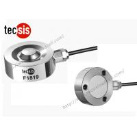 Wholesale High Precision Strain Gauge Load Cell Compression Type For Weighing Scale from china suppliers
