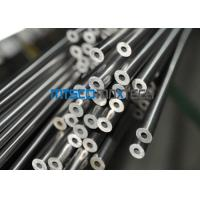 Wholesale TP321 / 321H Hydraulic Seamless Stainless Steel Tube 1 / 4 Inch For Food Industry from china suppliers