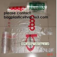 Wholesale bio, Carrier, Refuse SACKS, Bin Liners, Nappy bags, Draw string & Draw tape bags from china suppliers