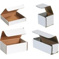Wholesale Personalised Corrugated Shipping Boxes Handmade Cardboard Gift Boxes from china suppliers