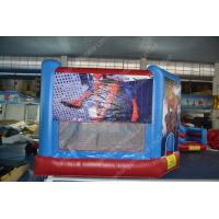 Wholesale Children Jungle commercial kids bouncy castle House For playground Games from china suppliers