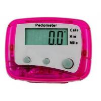 Wholesale 3 function cheap pedmeter for promotion gift from china suppliers