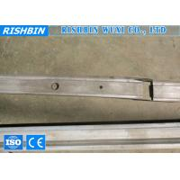 Wholesale Aluminum Zinc Coil Steel Strut Channel Roll Forming Line with Hydraulic System from china suppliers