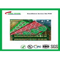 Wholesale Professional Quick Turn PCB Prototypes 1 layer to 24 layer PCB from china suppliers