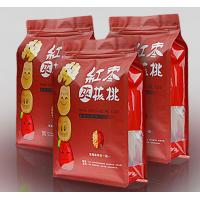 Wholesale Customize Standup Pouch With Zipper , Red Date Packaging Bags from china suppliers