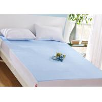 Wholesale Bamboo Waterproof  Mattress Covers laminated with tpu film or pvc film from china suppliers