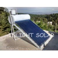 Wholesale Commercial Stainless Steel Solar Water Heater from china suppliers