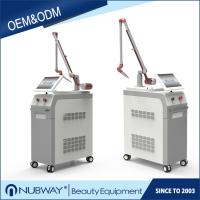 Wholesale Korea handle Q-switch ND yag laser tattoo removal pigmentation removal from china suppliers