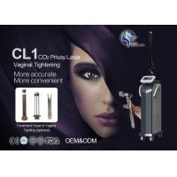 Wholesale Continuous Fractional Co2 Laser Machine Skin Whitening Acne Treatment from china suppliers