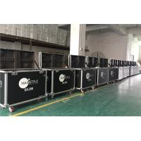 Wholesale New Bright 12mm  Plywood  Aluminum CaseTtool box/Amplifier Flight Case/Fj Flight Case With Custom Logo Printing from china suppliers