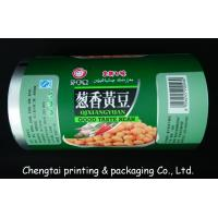 Wholesale Food Grade Printing Snack Packaging Bags Environmentally Friendly Bags OEM from china suppliers