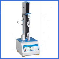 Wholesale Electronic Single Column Zipper Tensile Strength Fatigue Testing Machines from china suppliers