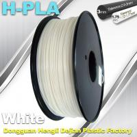 Wholesale 3D Printer Filament H - PLA Temperature Resistance High Tenacity Filament 1.75mm from china suppliers