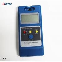 Wholesale Mag Particle Testing Equipment / Machine , Digital Handheld Gauss Meter HGS 10A from china suppliers