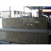 Wholesale Golden Diamond Granite Marble Stone Customized Size Eco - Friendly from china suppliers