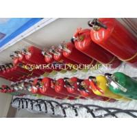 Wholesale Portable ABC dry powder fire extinguisher ISO from china suppliers