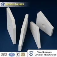 Chemshun Alumina Ceramic Tile Sheet with Excellent Wear Resistance