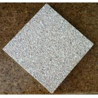 Wholesale New G681 bush hammered tile from china suppliers