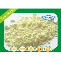 Wholesale Vanz 2-Amino-5-iodopyridine Active Pharmaceutical Ingredient Yellow Powder CAS 20511-12-0 from china suppliers
