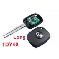 Wholesale toyota 40 electronic 4c copy chip key from china suppliers