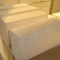 Wholesale Light Weight Insulating Fire Brick , High Alumina Silica Foam Brick from china suppliers