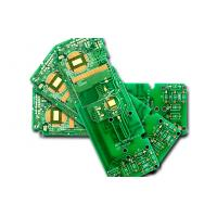 Wholesale Customized Two Sided PCB 2 Layer Printed Circuit Board Prototype Service from china suppliers