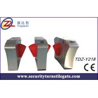 Wholesale Electronic Flap Turnstile from china suppliers