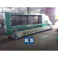 Wholesale Fully Automatic Gabion Machine , Heavy Duty Hexagonal Wire Weaving Machine from china suppliers
